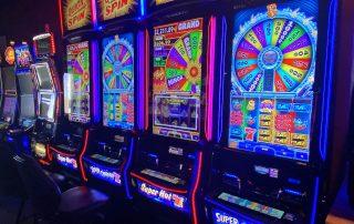 Bannock Peak Casino